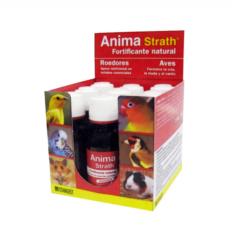 Anima Strath 30ml