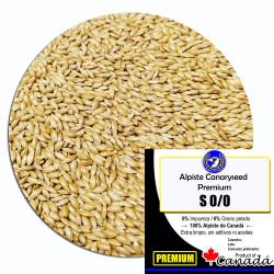 Alpiste Premium S 0/0 Canadá