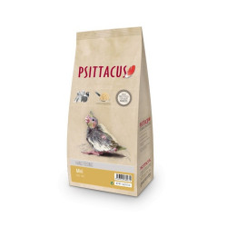Psittacus PAPILLA MINI 350g