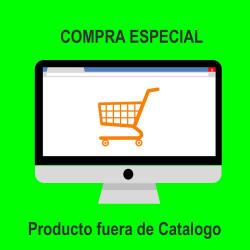 COMPRA ESPECIAL (Producto Fuera de Catalogo)