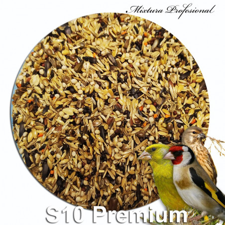 S10 Premium Reforzada Silvestres