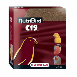 NutriBird C19 Versele Laga