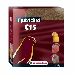 NutriBird C15 Versele Laga