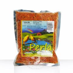 Pasta de Bizcocho COLOR Perla 250 g