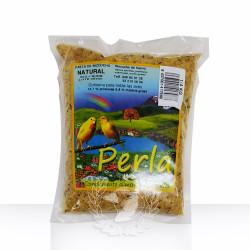 Pasta de Bizcocho NATURAL Perla 250 g