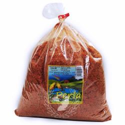 Pasta de Bizcocho COLOR Perla 5 kg