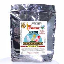 Ornizin MS2M Canarios SIN DORE Super Premium