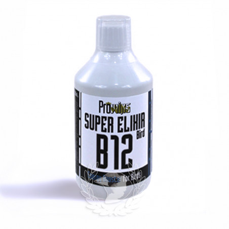 Prowins Super Elixir 12 Bird 500 ml