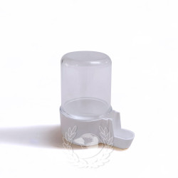 Bebedero Blanco medicamento 2GR