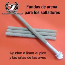 Funda de arena para Saltadores (4 uni.)