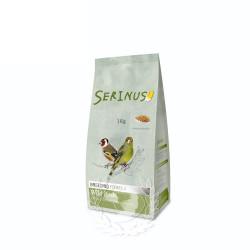 Serinus Silvestres Cría y Celo 1 Kg