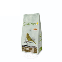 Serinus Canarios Mantenimiento 1kg