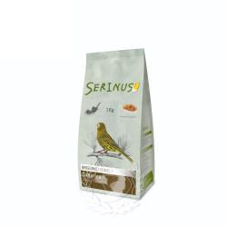 Serinus Canarios Cría y Celo 1 kg