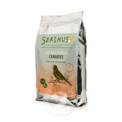 Serinus Canarios Cría y Celo 5 kg