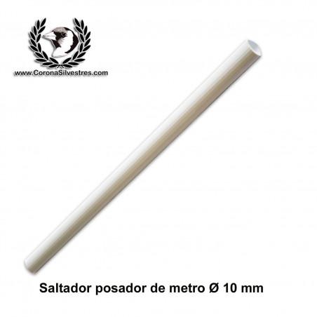 Saltador caña de 1 metro x 10 mm