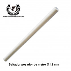 Saltador caña de 1 metro x 12 mm
