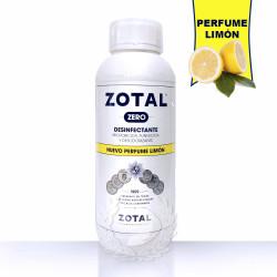 ZOTAL ZERO Perfume Limón