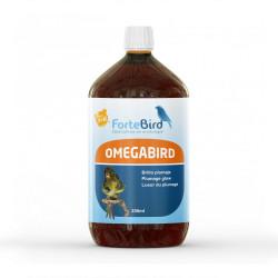 OmegaBird | Aceite de Muda...