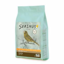 Serinus Canarios Muda  5 Kg