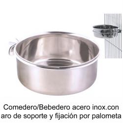 Comedero Bebedero 280ml de...