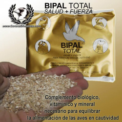 BIPAL TOTAL 500 g