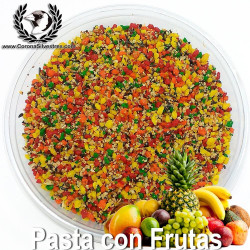 Fruit - Mix Pasta de Cría con frutas