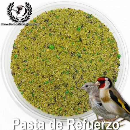 Pasta de Refuerzo - NOVELL