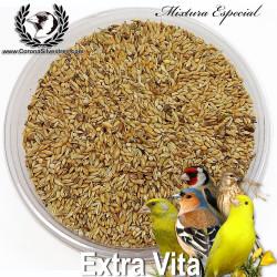 Mixtura Extra Vita reducida en semillas grasas