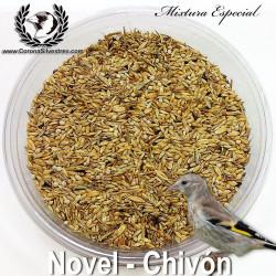 Mixtura para Novel - Chivón