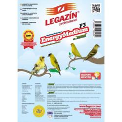 Legazin F3 EnergyMedium