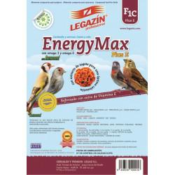 Legazin F1C EnergyMax plusE