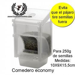 Comedero Economy 250g art.169