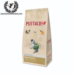 Papilla Alta Proteína PSITTACUS 1 kg