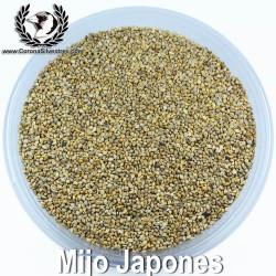 Mijo Japones