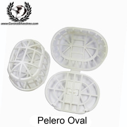 Pelero Oval