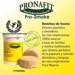 Pronafit Pro-Smoke -Bomba de humo-