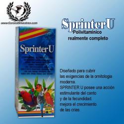 Sprinter U 200ml.