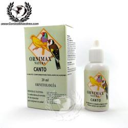 Ornimax Natura CANTO 20ml
