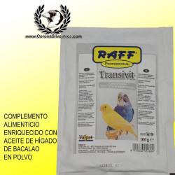 Transivit 100g RAFF
