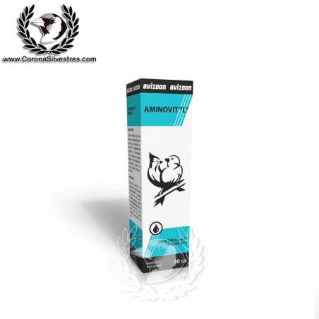 Aminovit L .30 ml Bio Estimulante Avizoon