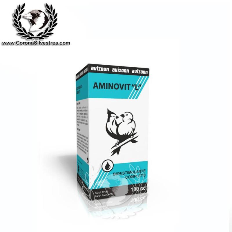Aminovit L .100 ml Bio Estimulante