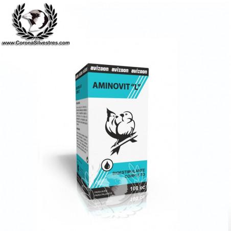 Aminovit L .100 ml Bio Estimulante Avizoon
