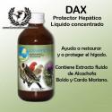 DAX Protector Hepatico Liquido 250ml