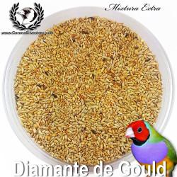 Mixtura Extra para Diamantes de Gould