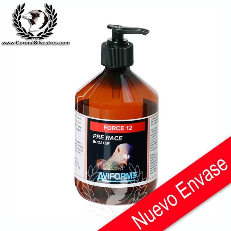 Aviform Force 12 + DMG 500 ml