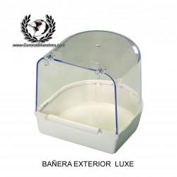 Bañera Exterior Luxe