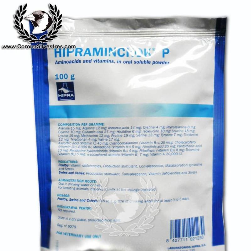 HIPRAMINCHOK P 100gr.