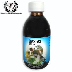 DAX V3 Liquido 250 ml Potenciador de las defensas