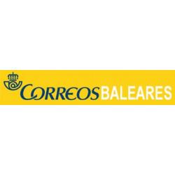Portes CORREOS BALEARES