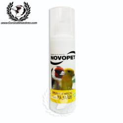Repelente de insectos Novopet 200 ml